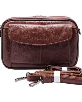 کیف چرم اصل مردانه ویدلی