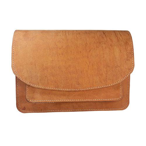 کیف چرمی مدل پستچی
