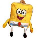 کیف بچه گانه باب اسفنجی